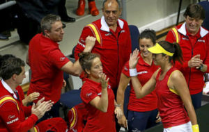FED CUP 2016 : Barrages World Group et World Group II  14548516368272_300x190