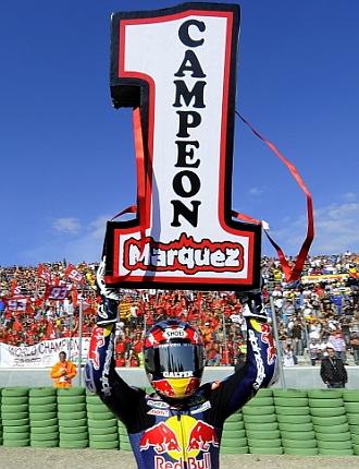 Marc Márquez campeón del mundo de 125cc 1289121652_0