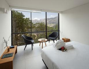 El primer hotel paisaje de España. 1463483774_extras_ladillos_1_0