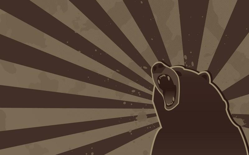 [MINI HIATO] Jogo Matrimonial - Parte 3 Russian-bear-I