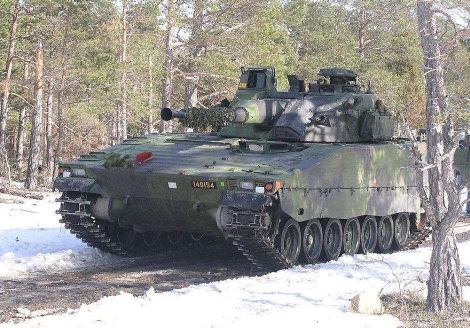 Armée Estonienne/Estonian Army - Page 2 CV90-e1417387308826-940x656