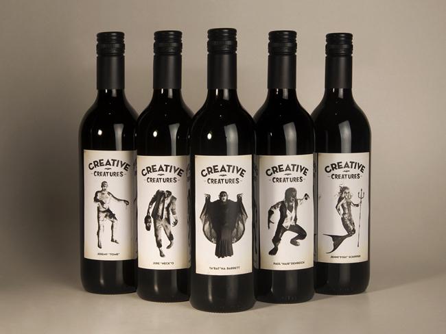 A VOTAR...     Por fin es Octubre!!! Y CONCURSO!!! Creative-creatures-03