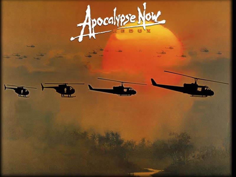 Marlon Brando Apocalypse-now