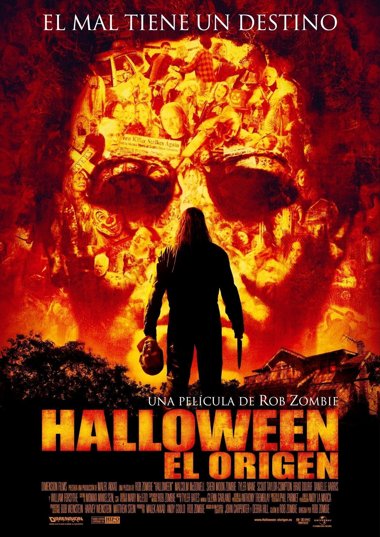 peliculas de halloween 23828