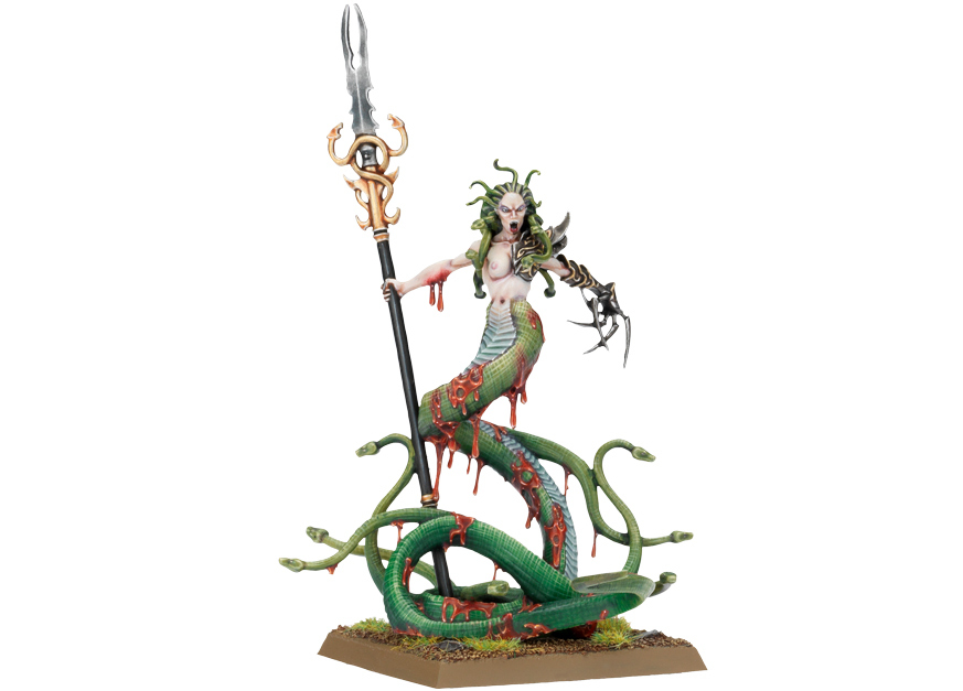 Any idears  for other bodyguard models then the Sslyth?  Dark-elves-release-9