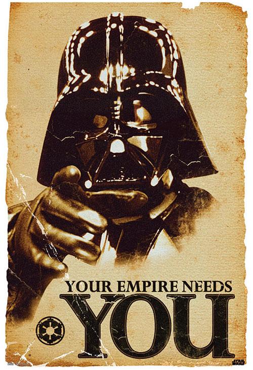 III LIGA X-WING CLUB RUNA Star-wars-vader-empire-poster1