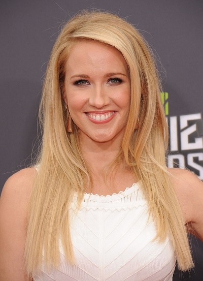 ¿Cuánto mide Anna Camp? - Real height Bigstock-LOS-ANGELES-APR-Anna-Camp