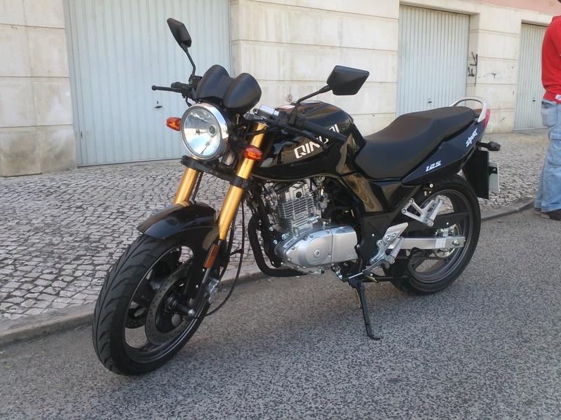 Qingqi Sport 125 / I-moto Strada  IMG051