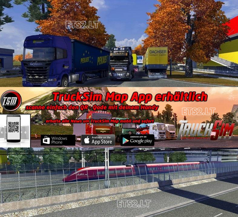 Maps - Page 2 Trucksim-Map-v-4.6