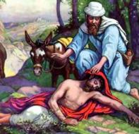 ÊTRE RICHE ET CHRÉTIEN: PETITE MÉDITATION DU CARÊME... 140209_bon_samaritain