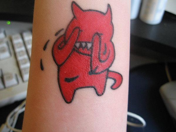 [Fotos] Banda - Página 24 Radiohead-tattoo