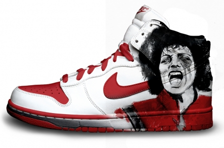 Objeto de desejo do dia! Thriller