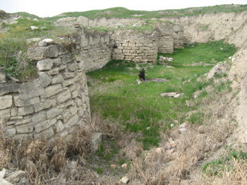 6000-Year-Old Settlement Discovered In Azerbaijan Shabran_360x270_1po