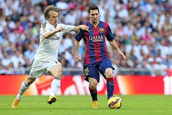 Un estudio analizó la rivalidad Barça-Madrid Barmad