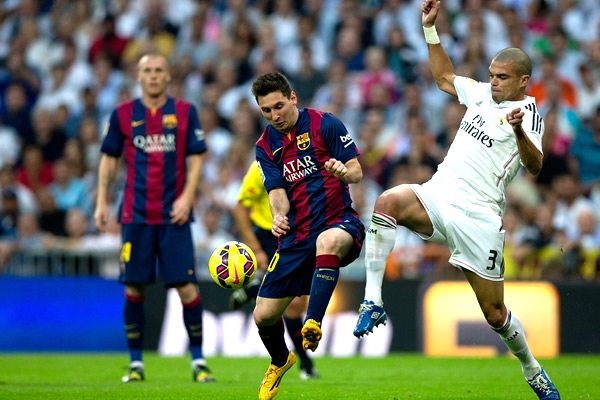 Barcelona vs. Real Madrid, 20 datos que debes saber Clasico