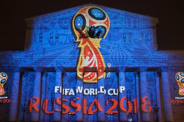 Establecieron fechas para Rusia 2018 Rusia2018