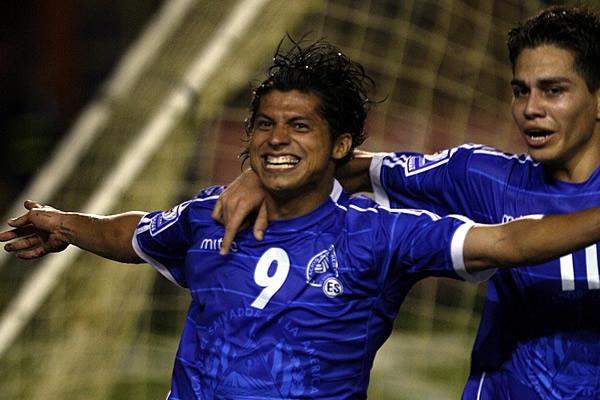 Rumbo a La Copa Mundo 2010: El Salvador 1 Costa Rica 0 El-salvador4