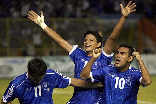 Rumbo a La Copa Mundo 2010: El Salvador 1 Costa Rica 0 El-salvador5
