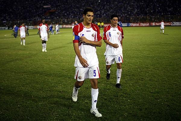 Rumbo a La Copa Mundo 2010: El Salvador 1 Costa Rica 0 El-salvador6