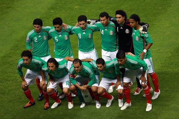 Informacion - Juego contra Mexico el 10 de octubre. Mexico-honduras-45-0