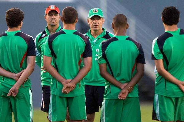 Informacion - Juego contra Mexico el 10 de octubre. Javier-aguirre_1