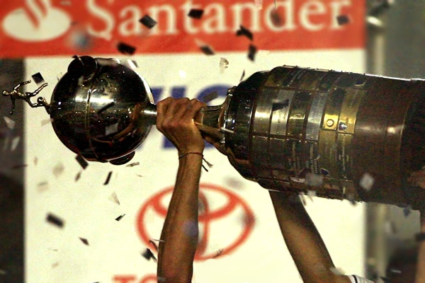 Arranca la primera fecha del torneo oficial de Fifa-Argentina Trofeo-libertadores