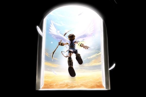 Kid Icarus: Uprising Kid-icarus