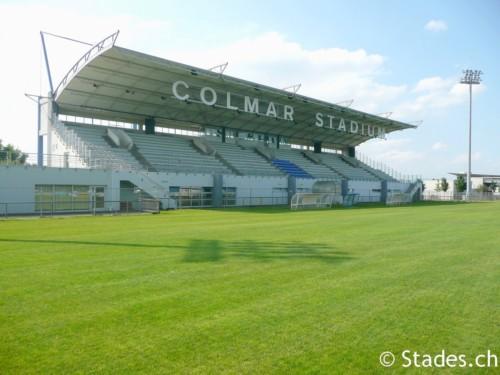 [CFA] 17 ème journée : SR Colmar / FC Mulhouse : le derby Colmar-22_500x375