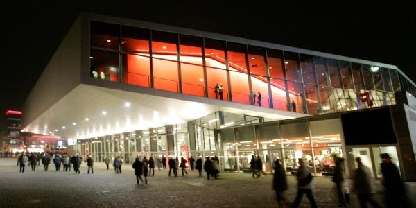 ESC 2015 Wiener-Stadthalle