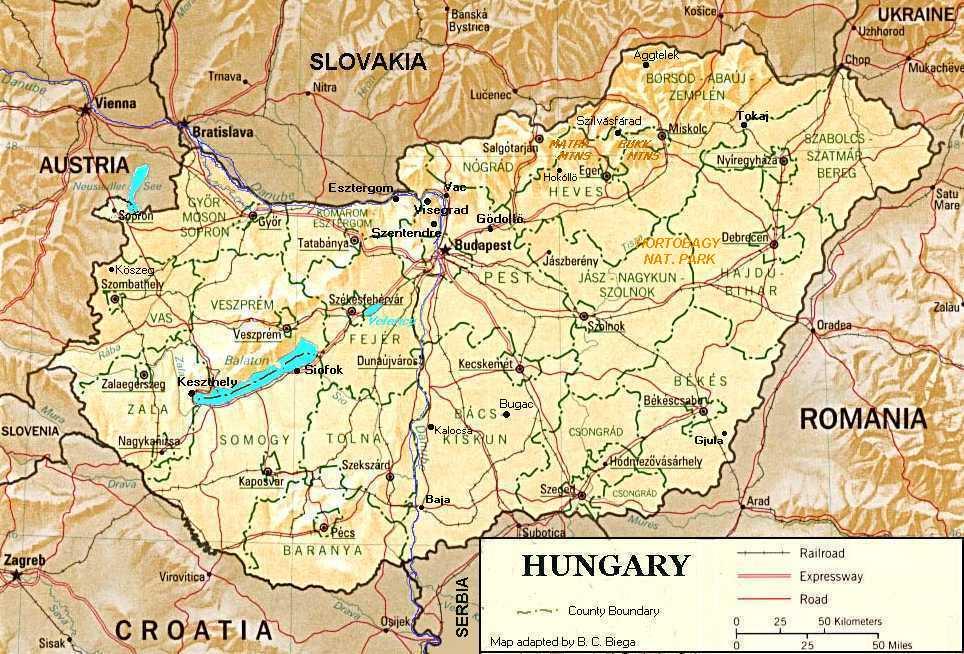 Mađarska - Page 2 Hungary