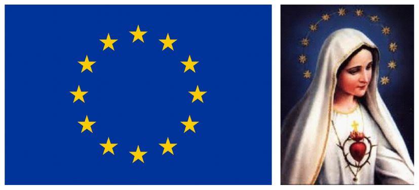 EU Babilon. Sve počinje i završava s Babilonom?! EUMarija