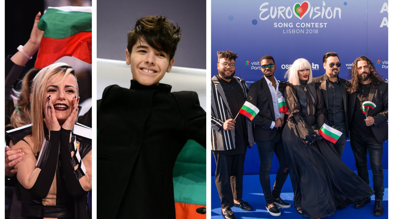 Eurovision Song Contest 2019 - NETHERLANDS WINS !!! Bulgaria