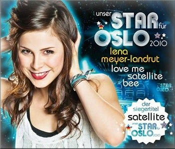 Alexander Rybak Croatia - Portal Lena-Meyer-Landrut-Satellite