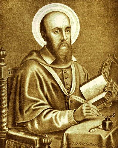 Imagens de santos Sao-francisco-de-sales