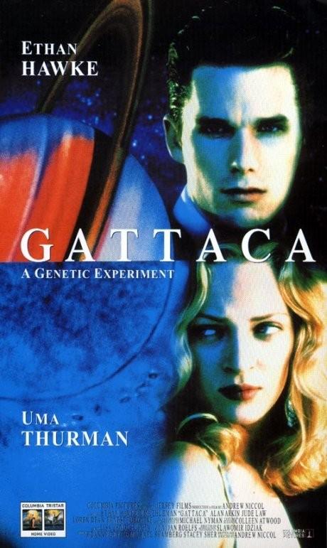 Bienvenue à Gattaca Gattaca1