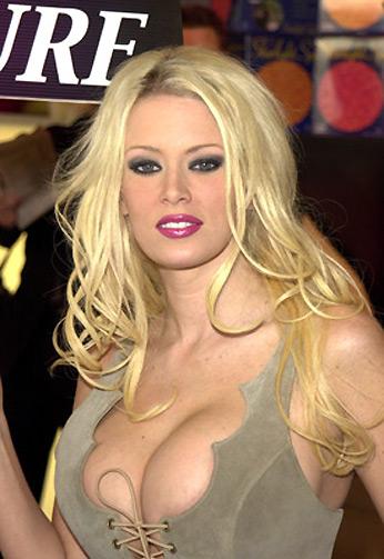 Les plus belles femmes - Page 6 JennaJameson_01