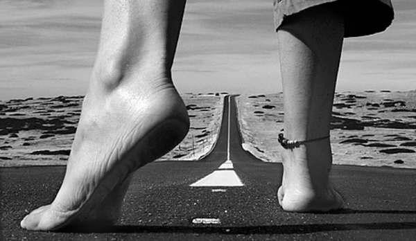 El camino. Camino-espiritual