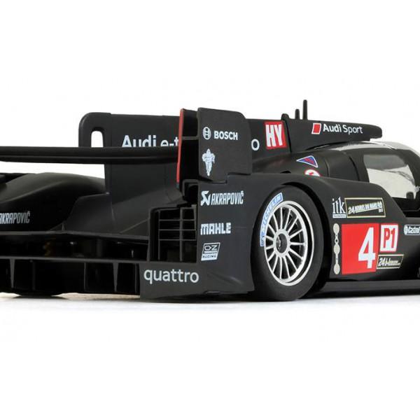 AUDI R18 E-TRON QUATTRO 4 LE MANS TEST 2013 Audi-r18-e-tron-quattro-4-le-mans-test-2013