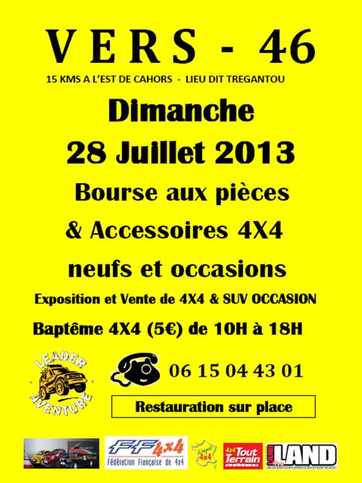 Bourse aux pieces et accssoires 4x4. 28 juillet Pr%C3%A9sentation11