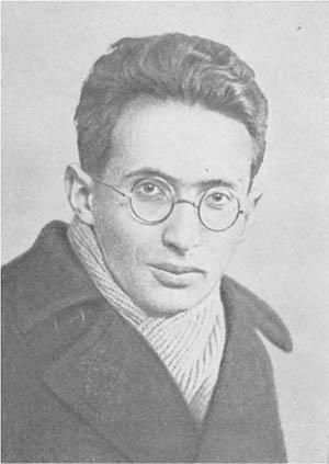 Физик Матвей Бронштейн I_042