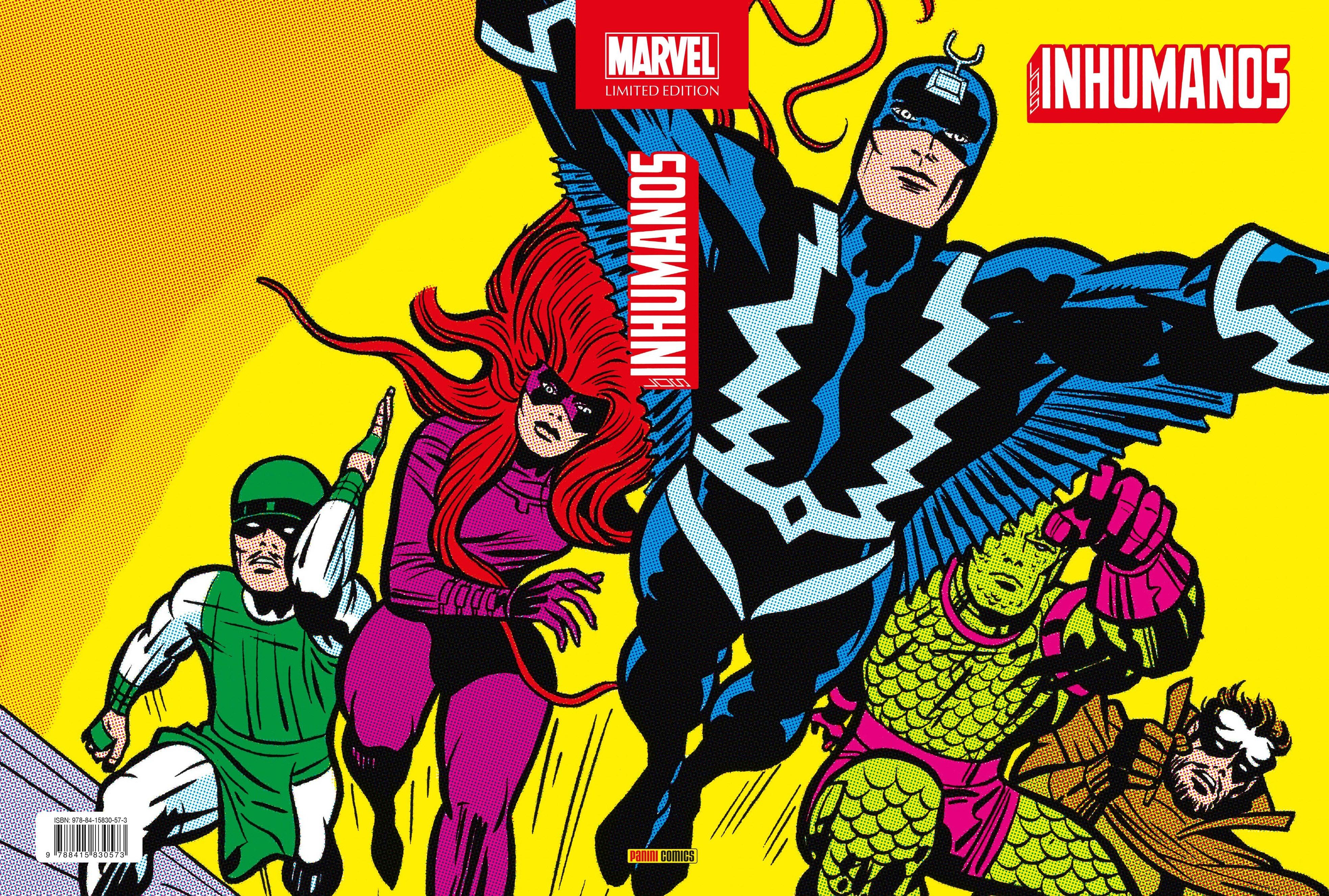 [Comics] Siguen las adquisiciones 2015 - Página 9 Mle09