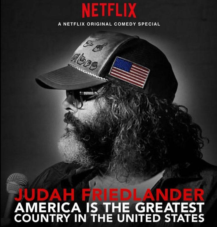 Los especiales de comedia de Netflix - Página 2 Judah_Friedlander