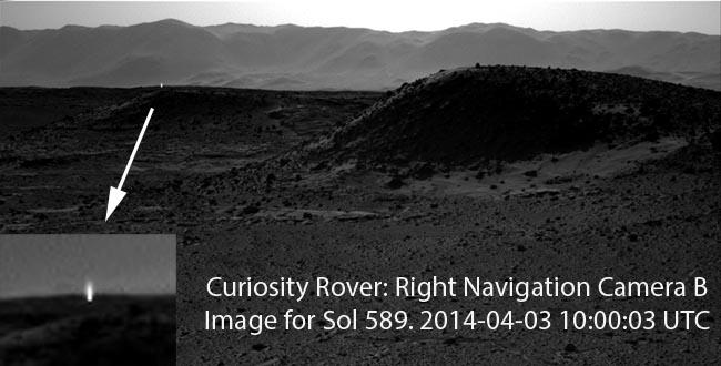 Strange Light Appears on Mars Light-on-Mars-650px
