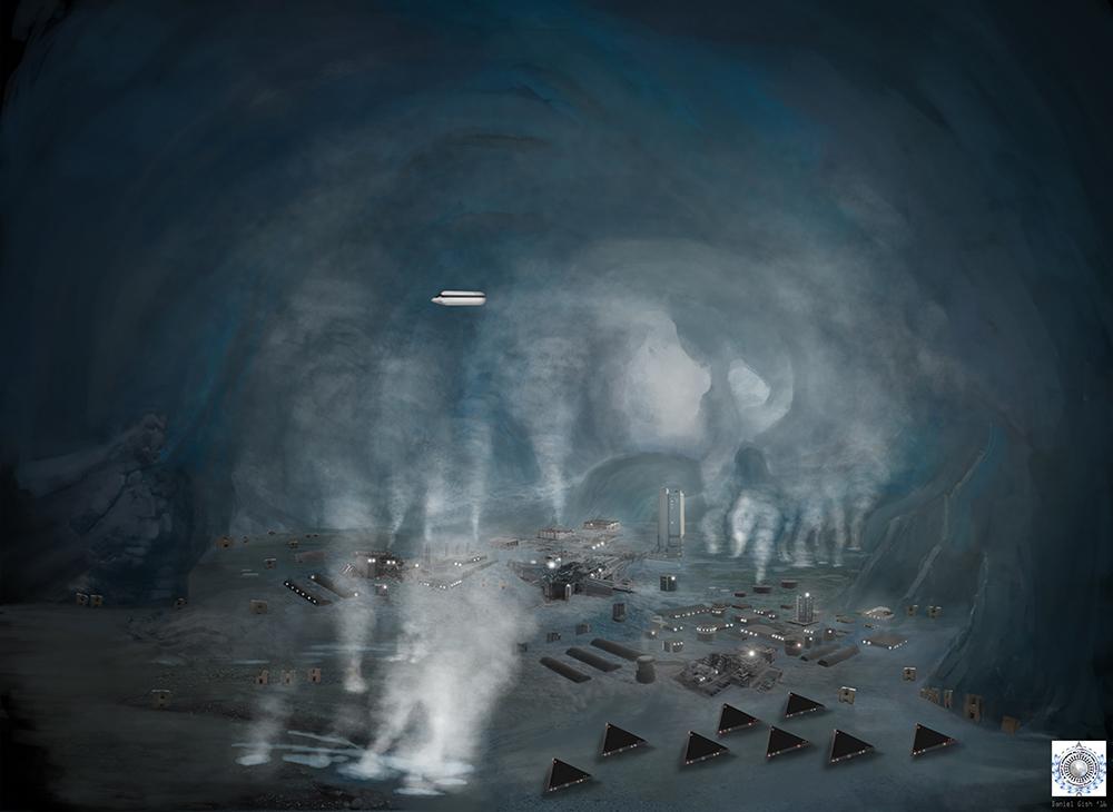 М.Салла. Военное похищение и инопланетное соглашение о контактах – Сообщение Кори Гуд за 15 июня 2016 Antarctica-Under-the-Ice-Final-72px