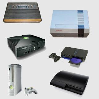 Os Consoles mais Vendidos da História Game_consoles