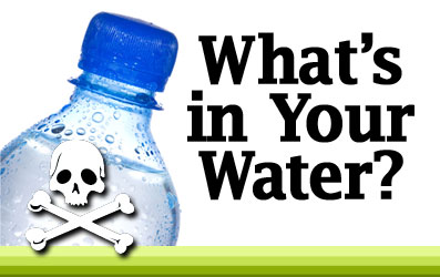 Toxic Water Crisis: The Unnatural Disaster Affecting our Drinking Water Toxic-water