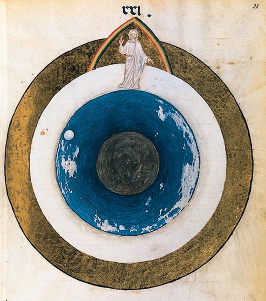 Figures du ciel - Génèse 3-001