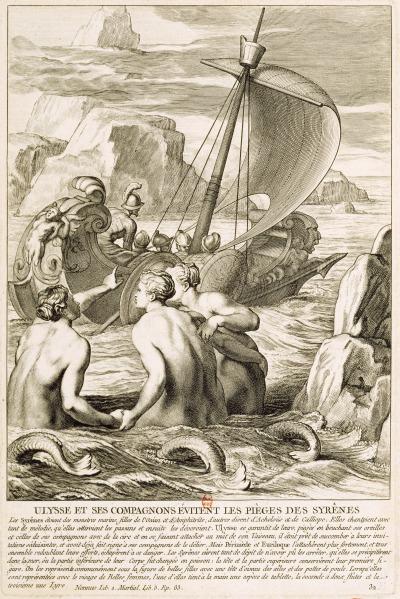 Sirènes ou baleines 154