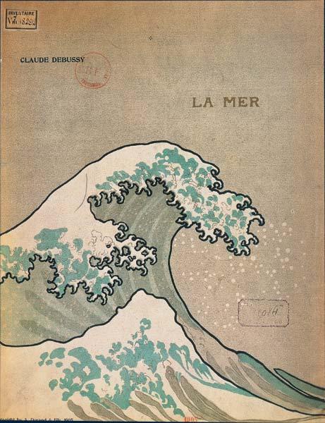 Écoute comparée : Debussy, La Mer (terminé) 121