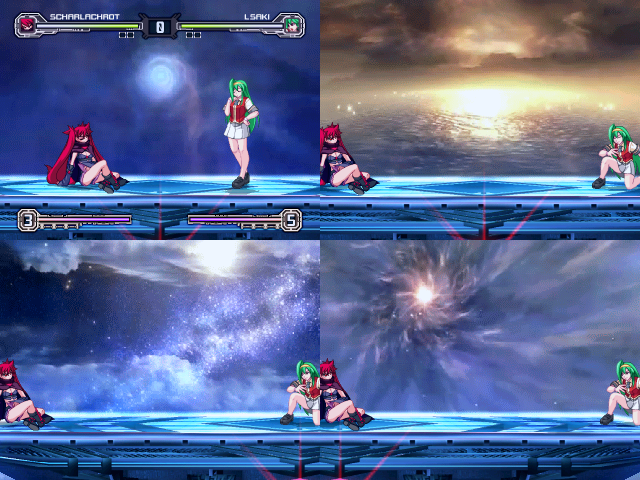 Mugen News on 12/20/2011 : New releases and updates Final
